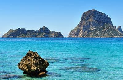 Palma de Mallorca - Mahon færger