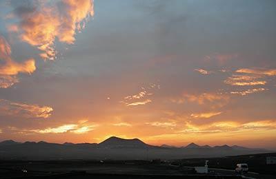 San Sebastian de La Gomera - Santa Vruz de la Palma færger