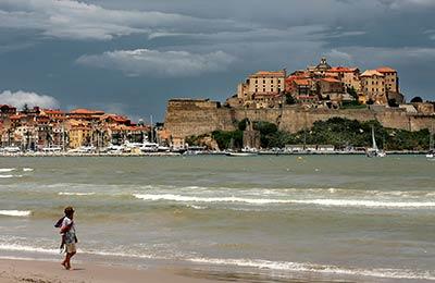 Porto Vecchio færgehavn