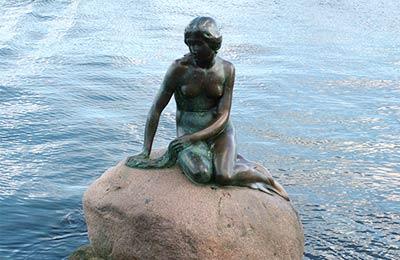 Bergen - Hirtshals færger