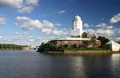 Hanko færgehavn
