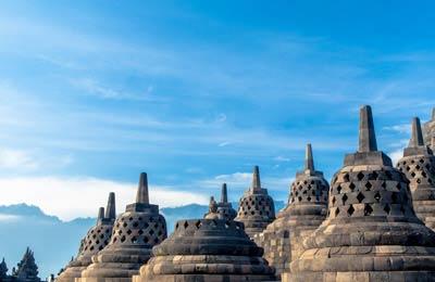 Bali - Gili Trawangan færger