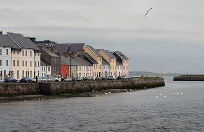 Dun Laoghaire færgehavn