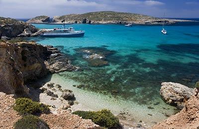Pozzalo - Valletta færger
