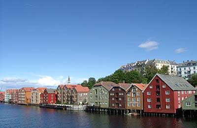 Stavanger færgehavn