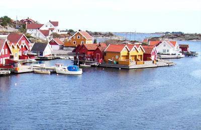 Hirtshals - Kristiansand