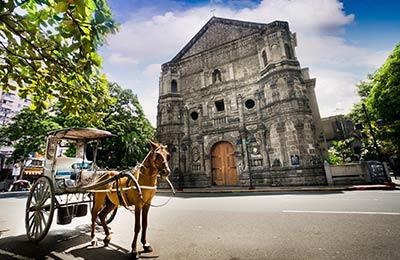 Cebu City - Manila færger