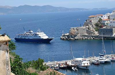 Agistri Ferries