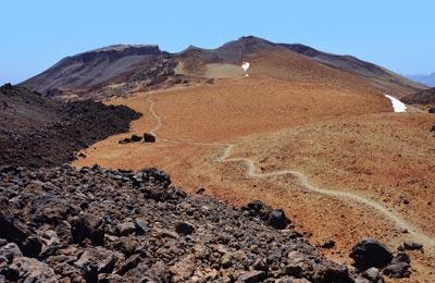 Færger til Tenerife