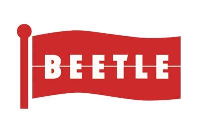 J R Kyushu Beetle færger