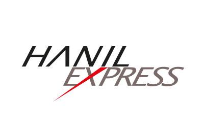 Hanil Express færger