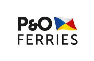 Book med P&O Ferries enkelt og nemt