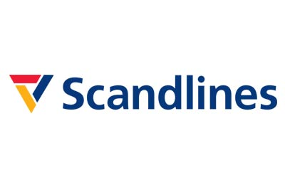 Book med Scandlines enkelt og nemt