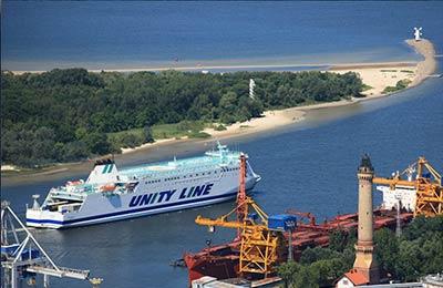 Unity Line Ferries