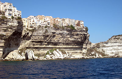 Bonifacio færgehavn