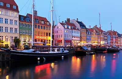 København færgehavn
