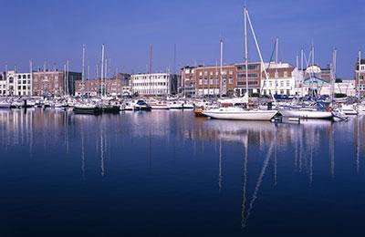 Dunkirk færgehavn