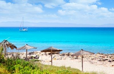 Formentera færgehavn