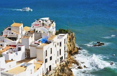 Ibiza færgehavn