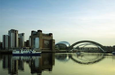 Newcastle færgehavn